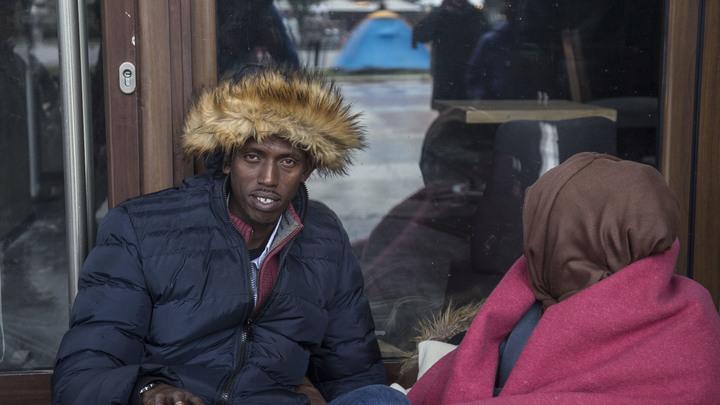 Никакой толерантности и «звонков другу»: В Австрии у мигрантов отнимут телефоны