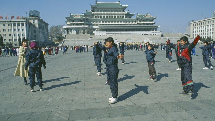 Санкции ООН привели к гуманитарному ужасу: В Пхеньяне от рака массово умирают женщины