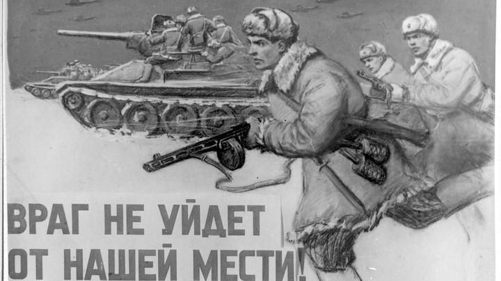 Боже мой! У меня мурашки по коже: Учитель из США не сдержал слёз, глядя на потери СССР в войне
