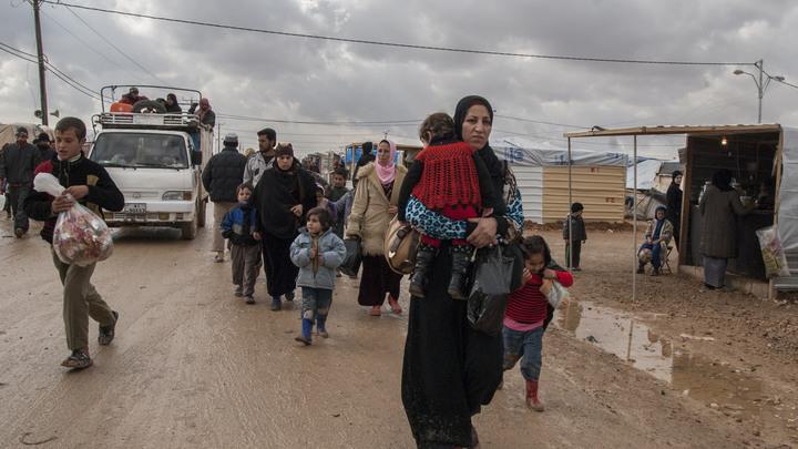 Вашингтон поделился планами расширить зону деэскалации в Сирии