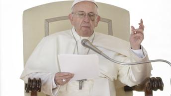 Папа Римский Франциск жестоко накажет педофилов Ватикана