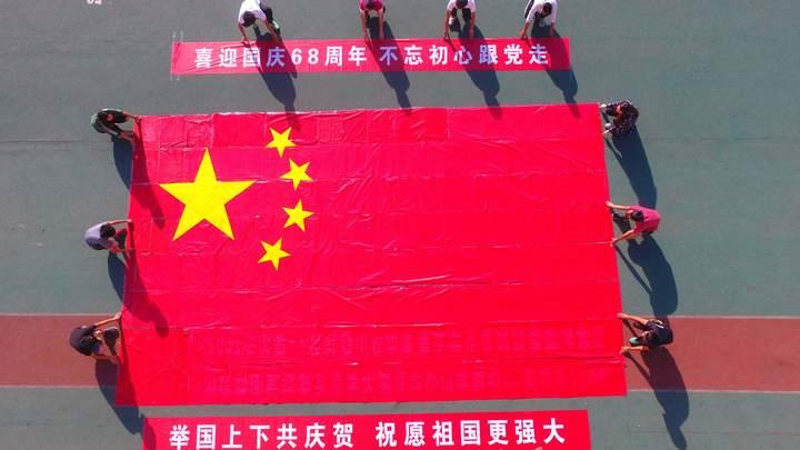 В Китае введут виртуальный паспорт с системой распознавания лиц