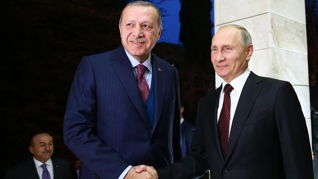 Путин назвал дестабилизирующим решение Трампа поИерусалиму