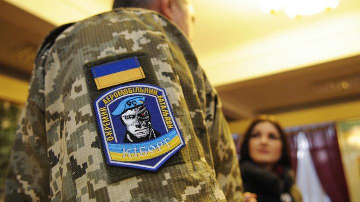 Киев: Россия начала войну с Украиной, ведется расстрел украинских пограничников