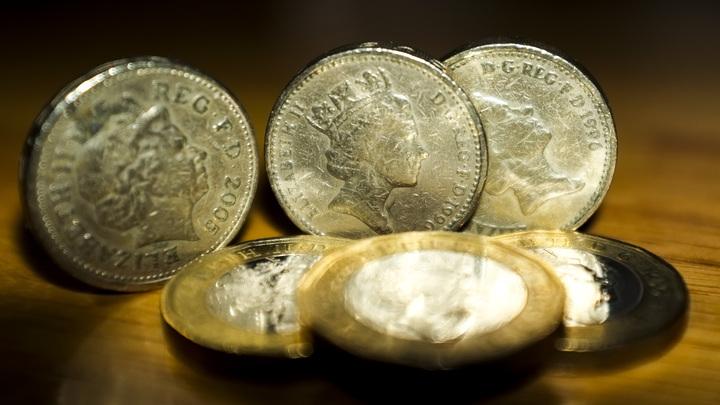 Британский Королевский монетный двор выпустил сказочные монеты с Винни-Пухом