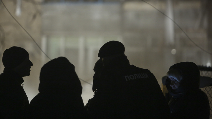 В Мариуполе прогремел взрыв, есть погибшие