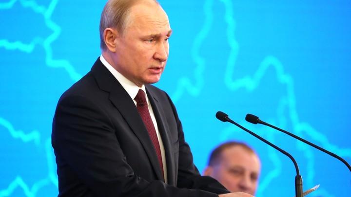Россия такого у себя не допустит: Путин назвал истинную цель нападения на мусульман в Новой Зеландии