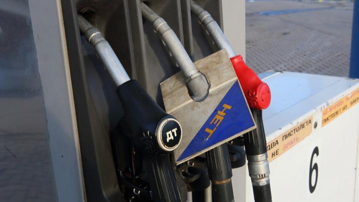 Вы слышали о заслугах Минпромторга?: Эксперт списал борьбу с недоливом топлива на пиар ведомства Мантурова