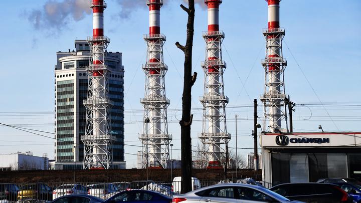 Задержите дыхание: Росгидромет не побоялся опубликовать рейтинг отравленных городов