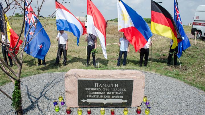 Смерть 300 человек была выгодна. В ВРНС опасаются новых трагедий, подобных MH17