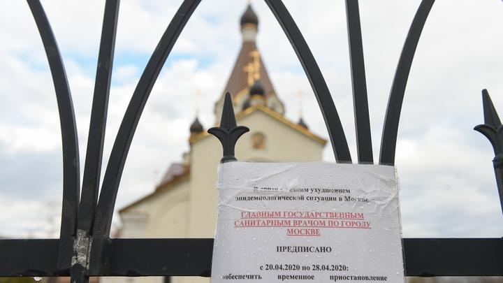 Оказать поддержку - наш долг: Депутат Гаврилов рассказал о помощи властей религиозным организациям