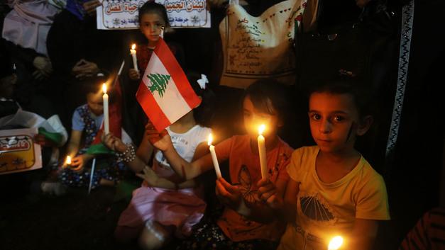 Опять русские: Ливанская трагедия в зарубежных СМИ