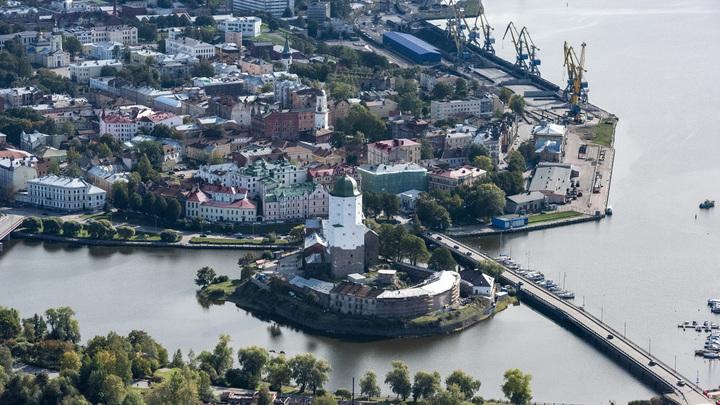 Коронавирус в Ленинградской области на 17 марта: снижение заболеваемости и лидерство Выборга