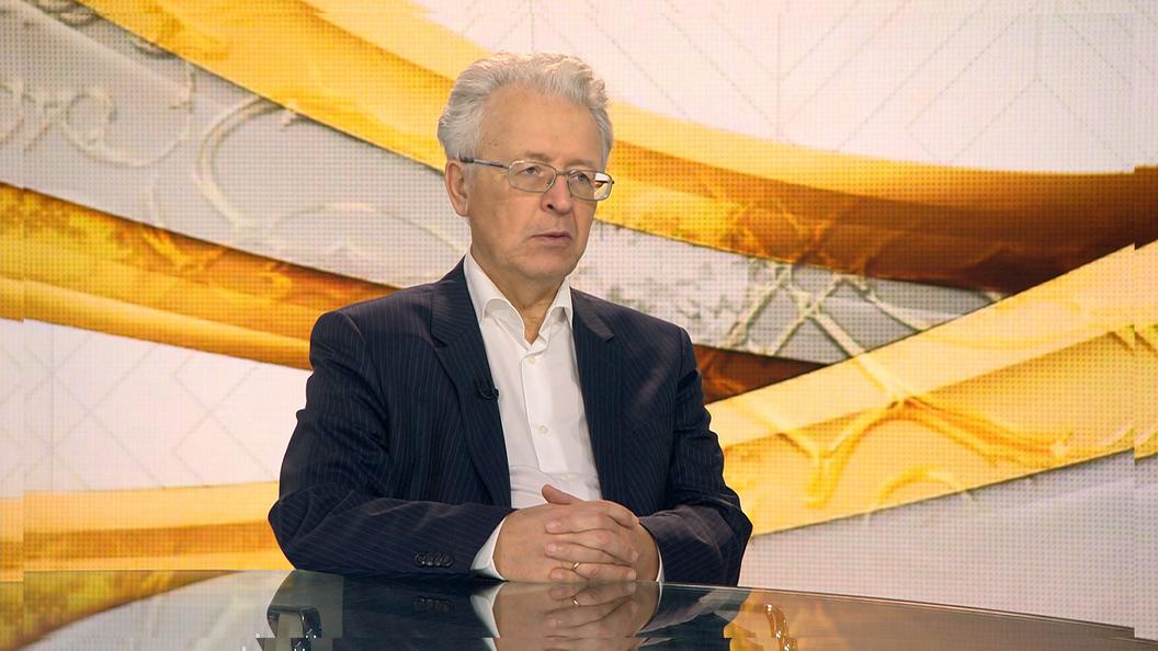Валентин Катасонов: Мобилизация российской экономики в условиях сирийского конфликта жизненно необходима