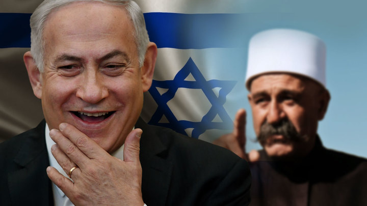Нетаньяху испугался друзов