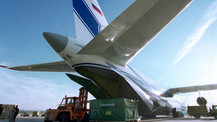Россия готовит нового «царя авиации»