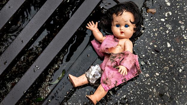 Маньяк в активном поиске: Убивший двух школьниц педофил спланировал всё заранее
