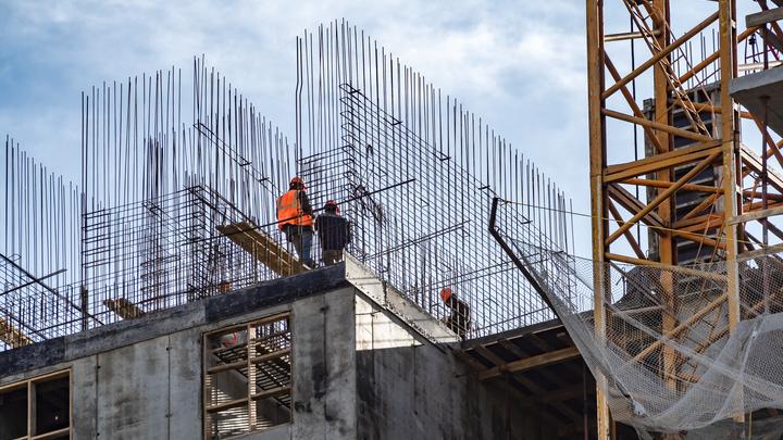 Бизнес-центр с парковкой на 200 автомобилей построят в Нижнем Новгороде к осени 2021 года
