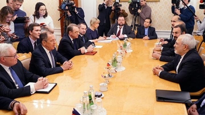Иран идет в политическую атаку: Зариф намерен обсудить ядерную сделку с Россией, Китаем и ЕС