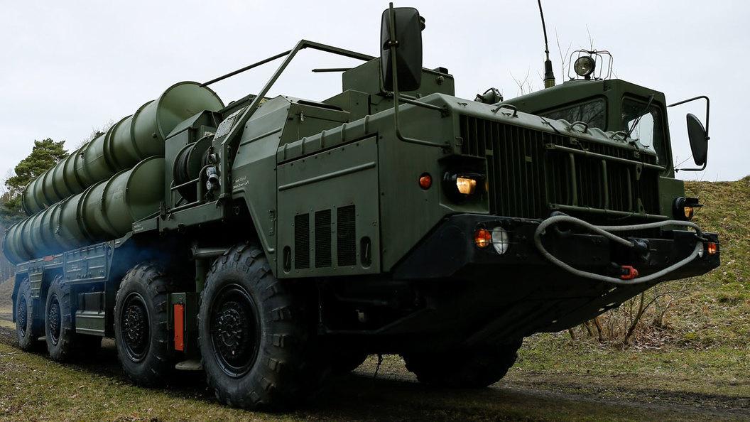 Турция хочет придать ракетное ускорение ВТС с Россией