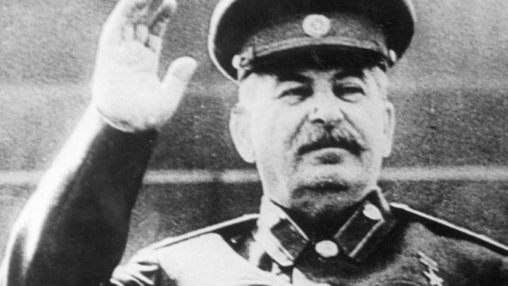 Иосиф Сталин: Мифы и реальность