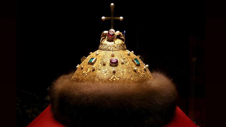 Монархия - не только прошлое, но и будущее России?