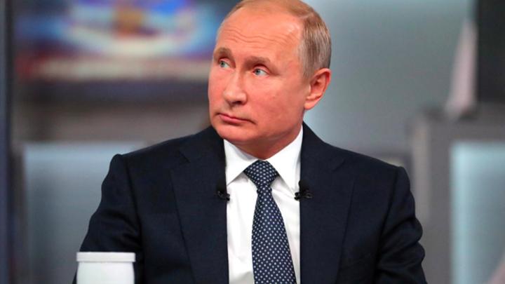 «Россия 24» против Путина: Ведущий госканала выступил против патриотизма