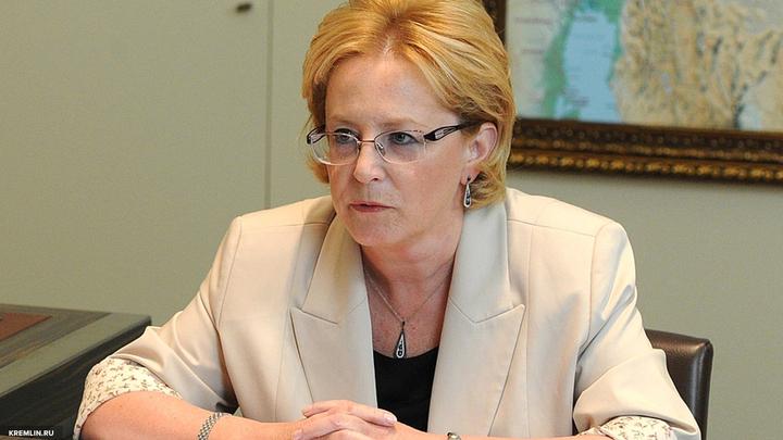 Скворцова рассказала об операциях пострадавших при теракте в Санкт-Петербурге