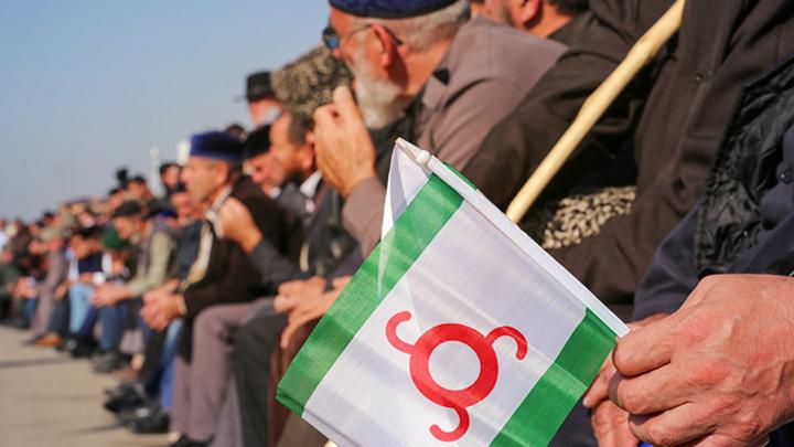 Ингушетия и Чечня: Кто кого поглощает
