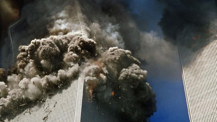 Нет никакого воздействия огня: Эксперт одним фото вскрыл ложь властей США о теракте 9/11
