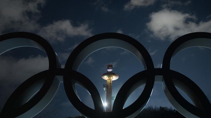 Медальный зачет Олимпиады в Пхенчхане: 14 февраля 2018 года