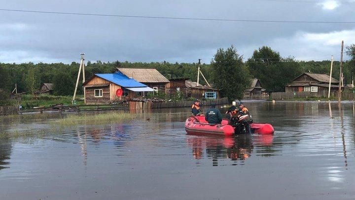 Больше никаких отказов? В России предлагают новые правила при эвакуации людей из зоны ЧС