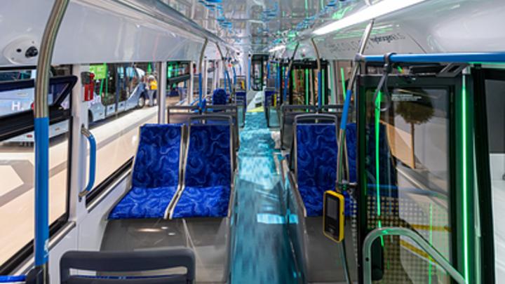 В мэрии Екатеринбурга высказались о слухах про грядущее подорожание проезда в транспорте