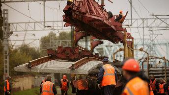 РФ так и не вышла на советские темпы строительства железных дорог