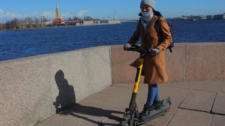 Коронавирус в Санкт-Петербурге на 18 апреля: поставки вакцины и тяжелобольные на ИВЛ