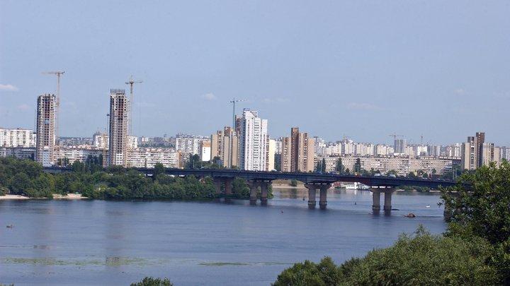 Прикрутить придётся раньше: Киеву пригрозили холодами из-за долгов