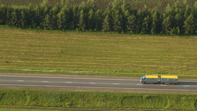 Минтранс впечатлила идея Кадырова о высокоскоростной магистрали на Кавказе