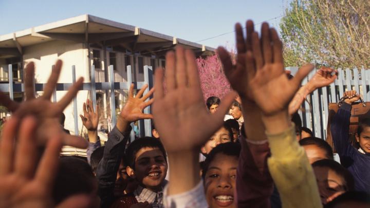 Команда из Афганистана сочла запрет на въезд в США оскорблением народа
