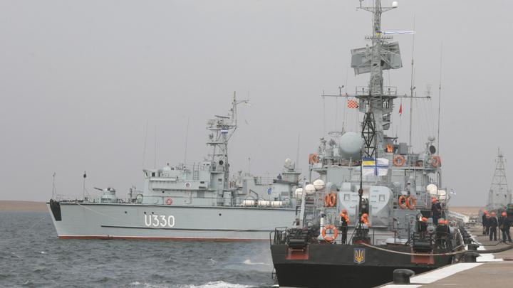 Побахвалиться хочется: Грозящий России главком ВМС Украины командует лишь старыми катерами