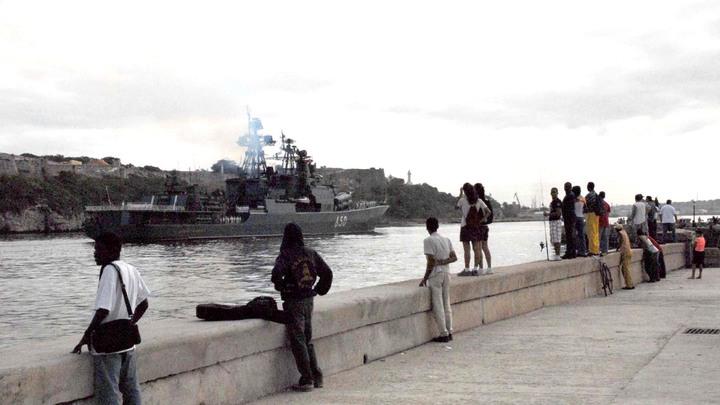 Минобороны рассекретило данные о потерях СССР во время Карибского кризиса