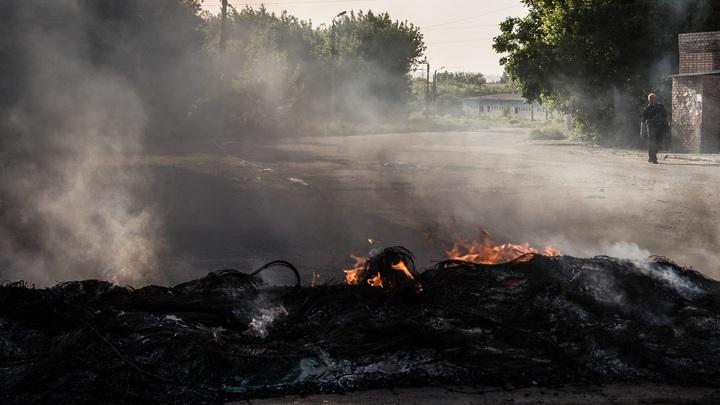 ВСУ устроили «вечерний» обстрел села в Донбассе, есть жертвы - Прилепин