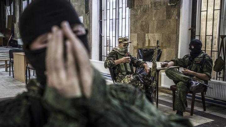 Западные СМИ вывели из Донбасса вымышленное ими же российское вооружение