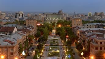 Армения определилась со статусом русского языка