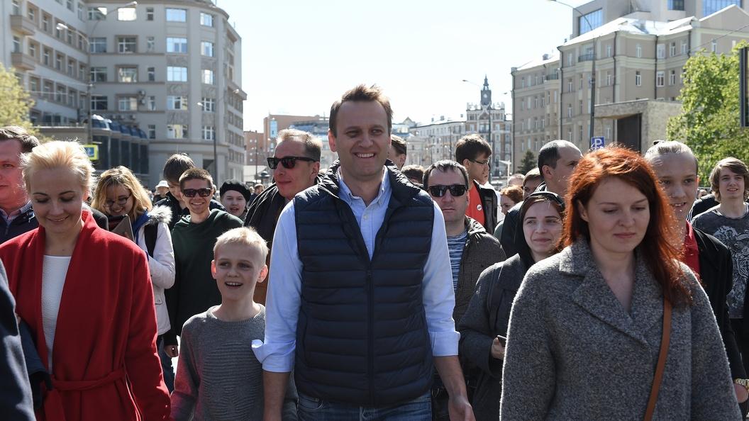 Сенатор Климов о пятой колонне: Шагают бараны в ряд
