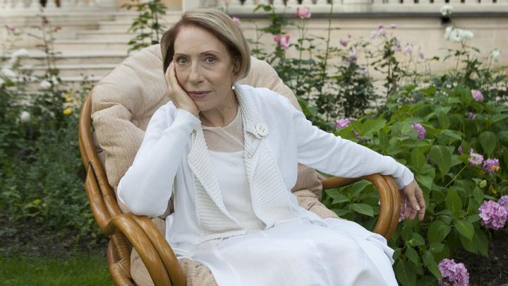 Пришла в сознание: Врачи улучшили прогноз по здоровью Инны Чуриковой