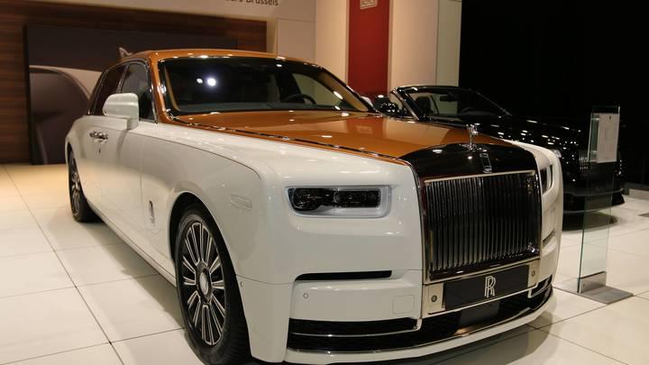 36 миллионов за авто: Опубликован рейтинг самых дорогих машин в России