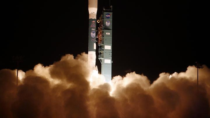 Миссия выполнима: США отправили на орбиту Земли спутник для изучения полярных льдов