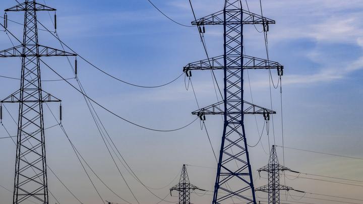 Из-за летней жары украинцы неожиданно могут остаться без электричества