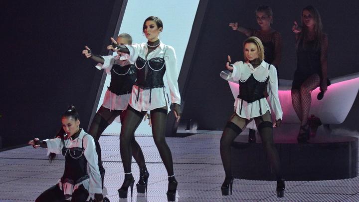 Украина окончательно отказалась от Евровидения. Причиной назвали несговорчивость Maruv