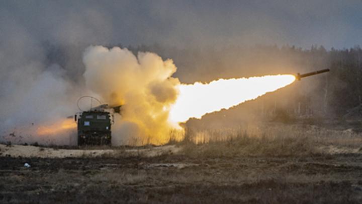 США исподтишка оставили для Москвы ракетное послание возле Крыма